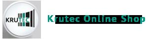 Krutec Online Shop-Logo